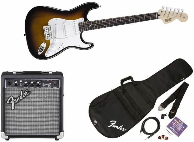 Stratocaster Buying Guide In 2019 Fender Squire Guitar Music