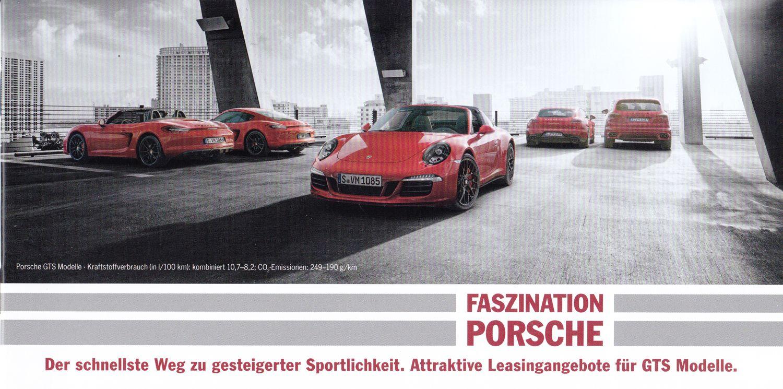Porsche Gts Model Range Leasing 8 Pages 04 2015 4 50
