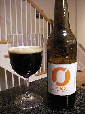 Nøgne Ø # 100 (Batch 100) -  3.91 -  www.ratebeer.com/beer/nogne-o-100-batch-100/41915/
