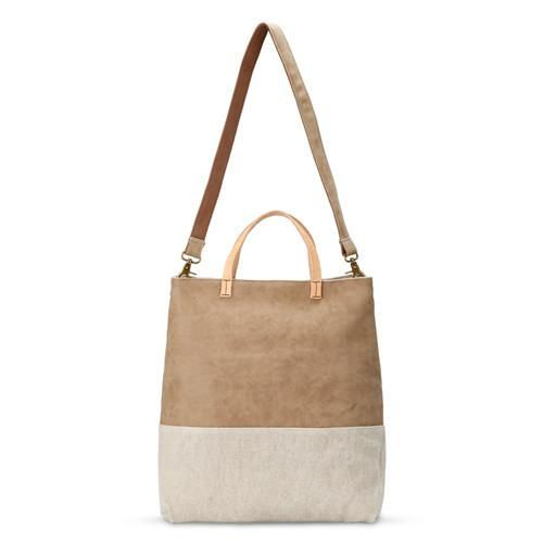 Casual Canvas Tote Bag - 3 Colours!