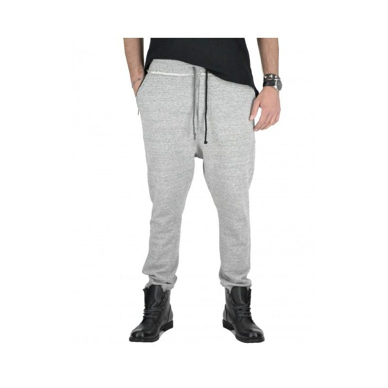 spodnie BOBRY Reykjavik District - polscy projektanci / polish fashion  designers - ELSKA