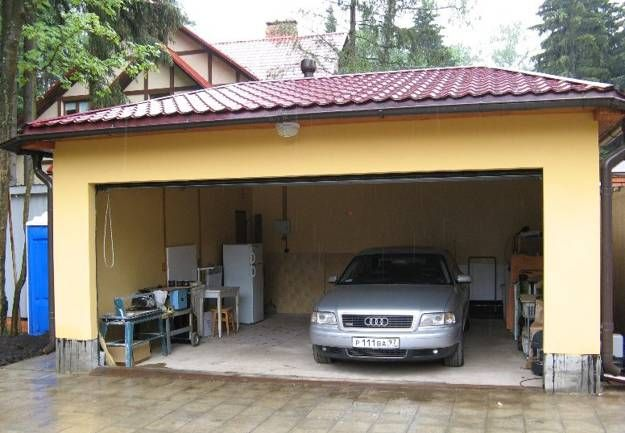 Incredible Hidden Car Garage Designs. | Garage design, Conception ...