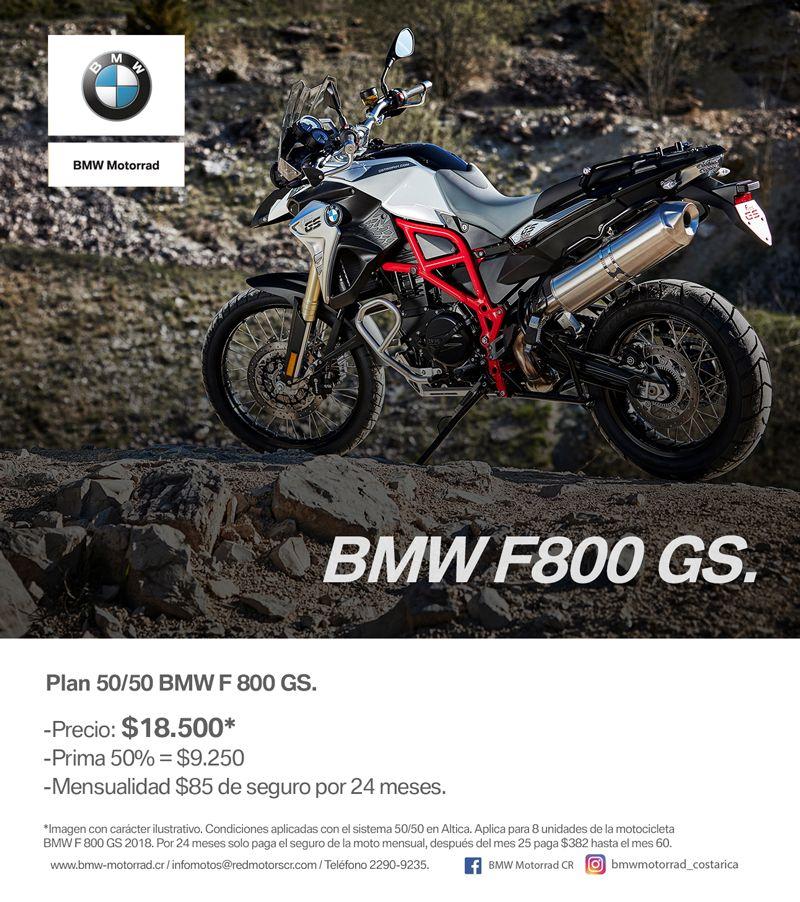 Es Momento De Adquirir Tu Bmw F 800 Gs Para Más Información De Este Modelo Dar Clic En El Botón De Visitar Crmotos Motoscostarica Bmw Bmw Motos Bmw Motos