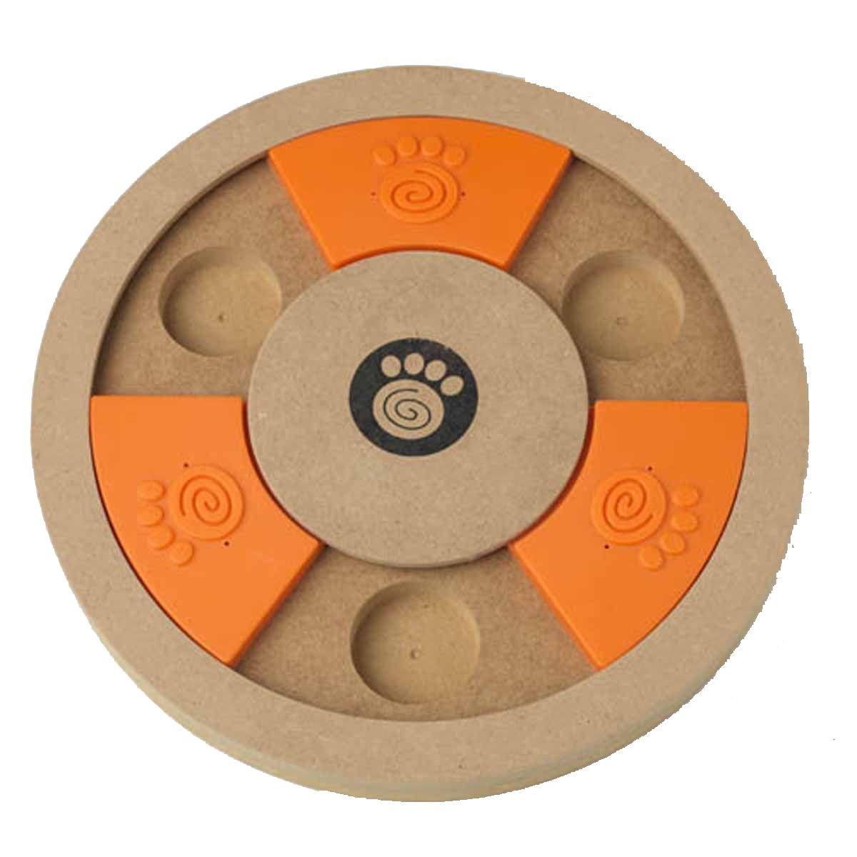 Interactive Dog Toys Exercise ThinkRageous Interactive Dog Toy - Beginner