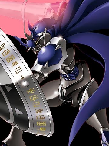 Resultado de imagem para chaosdukemon