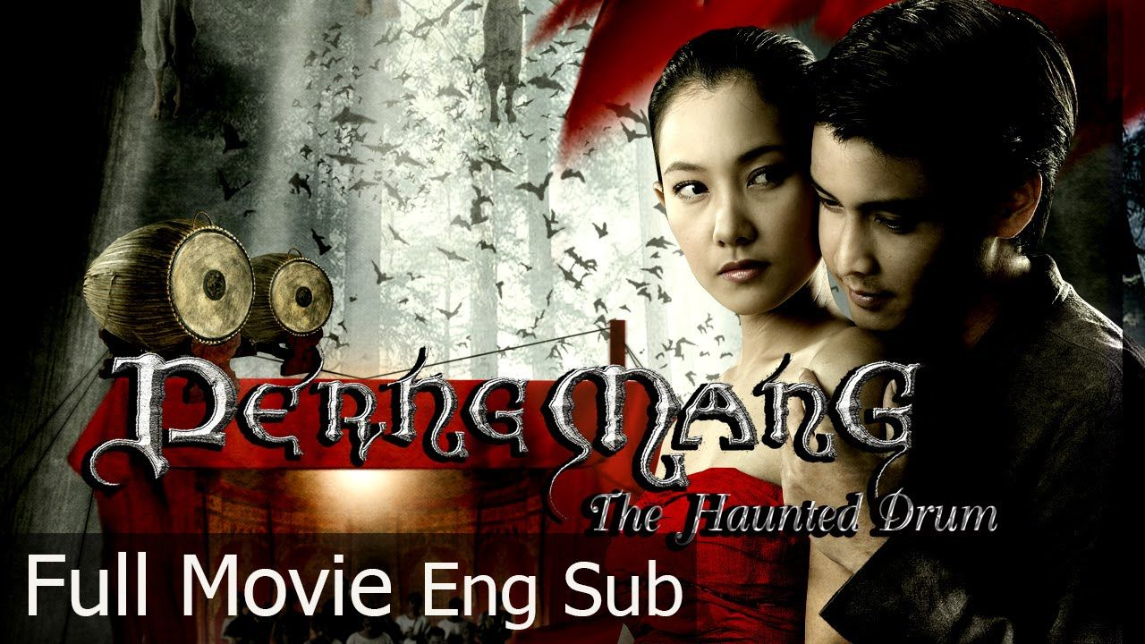 Thai Horror Movie - Perngmang English Subtitle Full Thai -5605