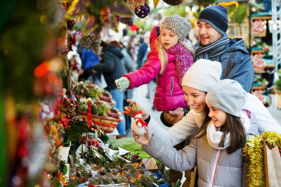 Fun Things To Do With Kids in December (With images