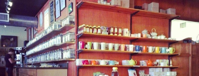 Infusion Tea Is One Of The 15 Best Places For Healthy Food In Orlando
