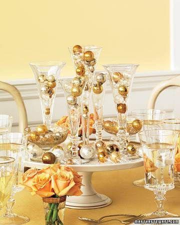 Latest New Year Party Decoration Ideas 2013 | Holidays & Festivals ...