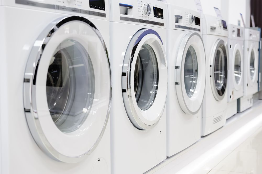 Reliable Used Laundry Equipment For Sale Commercial Washing