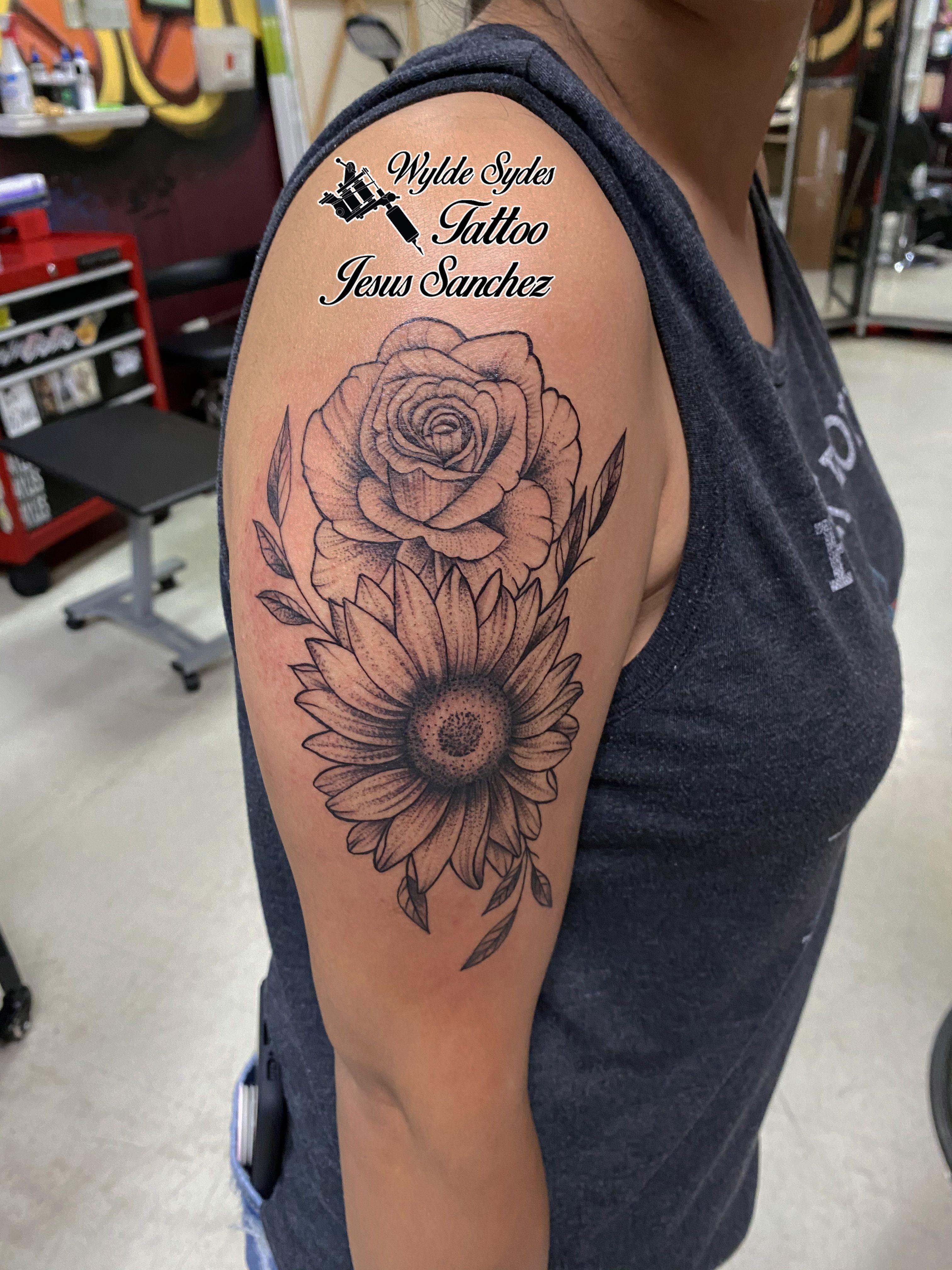 Wylde Sydes Tattoo & Body Piercing | San Diego, California