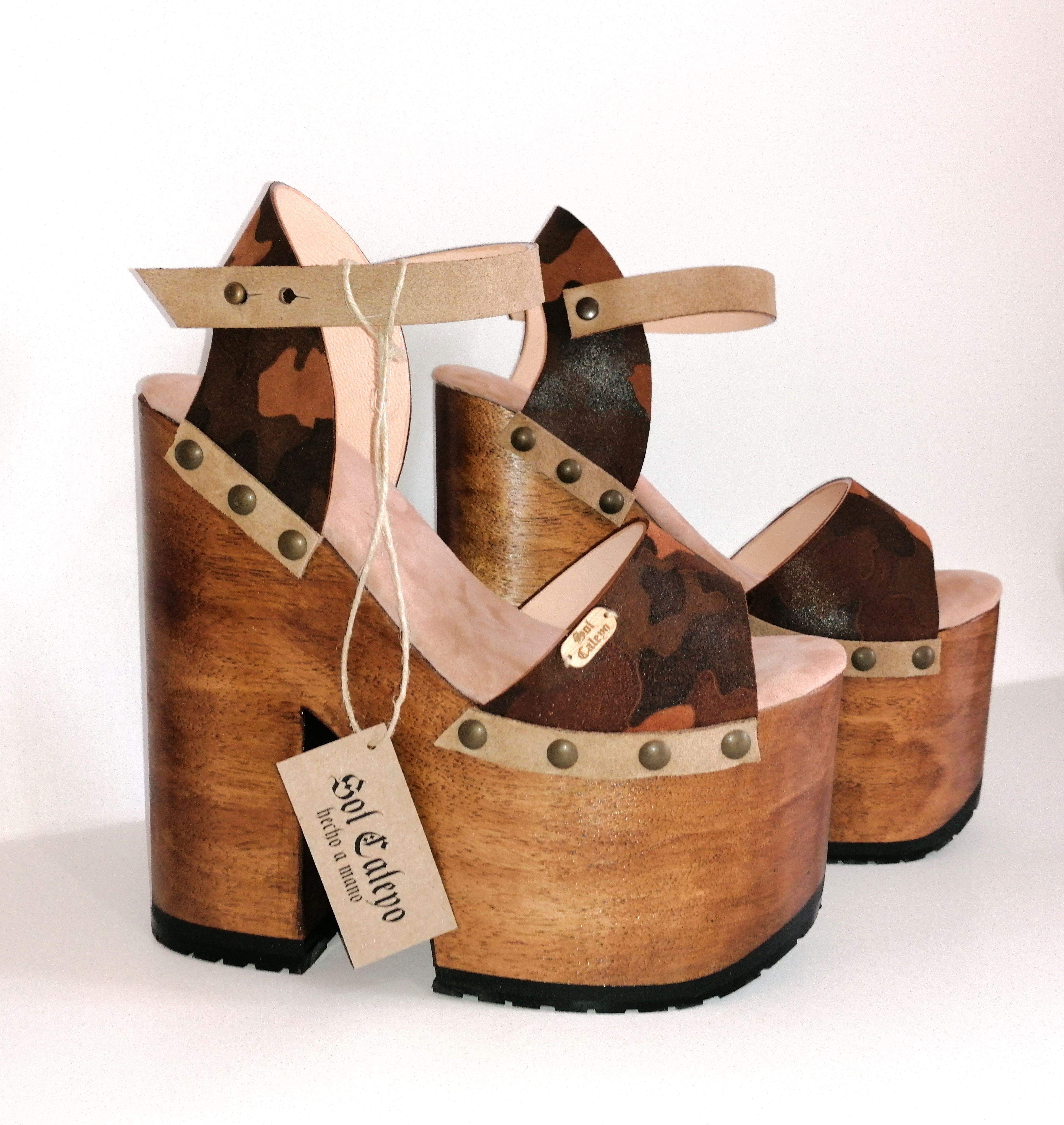 Platform Sandals Platform Shoes Women