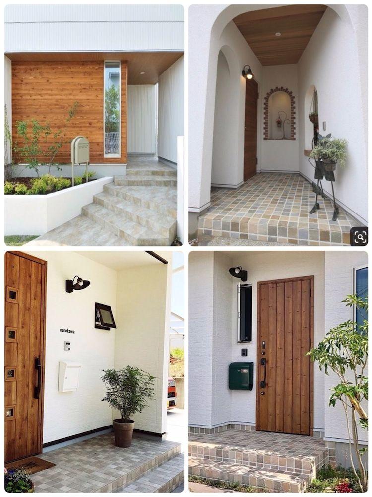 入居1年後にジワジワ後悔していること 三井ホーム 小さな玄関 家の玄関
