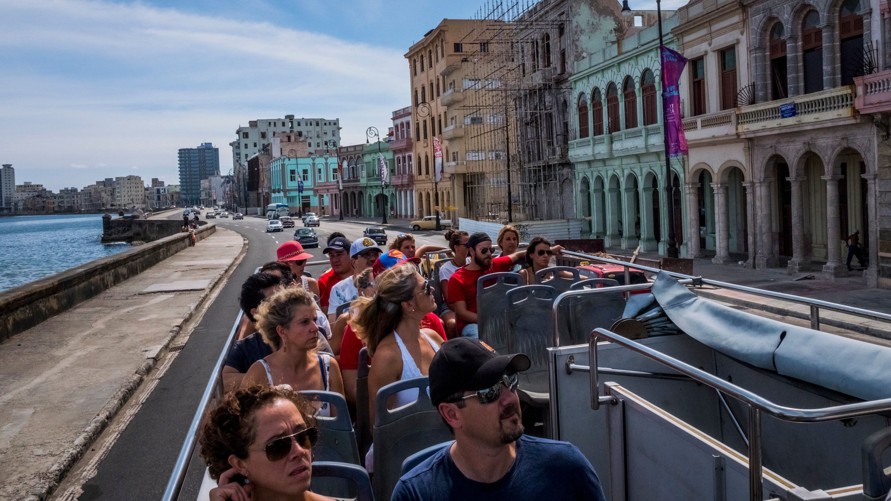 Cuba Can Move From Foreign Economic Dependence Cuba