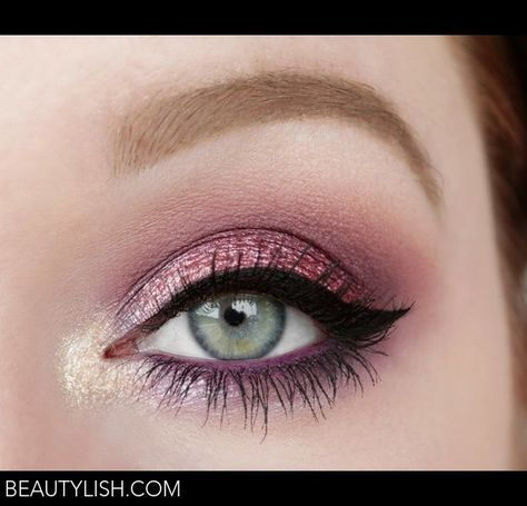 1829adc08c3 BH Cosmetics Galaxy Chic Palette - Prometheus (lid), Saturn (inner corner),  Cosmic (under eye) Zoeva Graphic Eyes eyeliner pencil New Jewels as a base  and ...