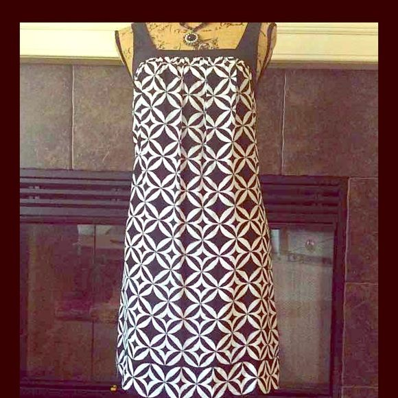 New With Tags WHBM Dress New With Tags Size 4 WHBM Fully Lined 100% Silk Dress.  Smoke Free Home...Top Rated Seller.  Price Firm White House Black Market Dresses