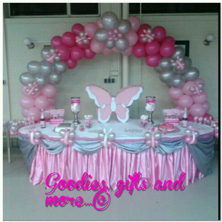 Butterfly Party In 2019 Butterfly Theme Party Butterfly