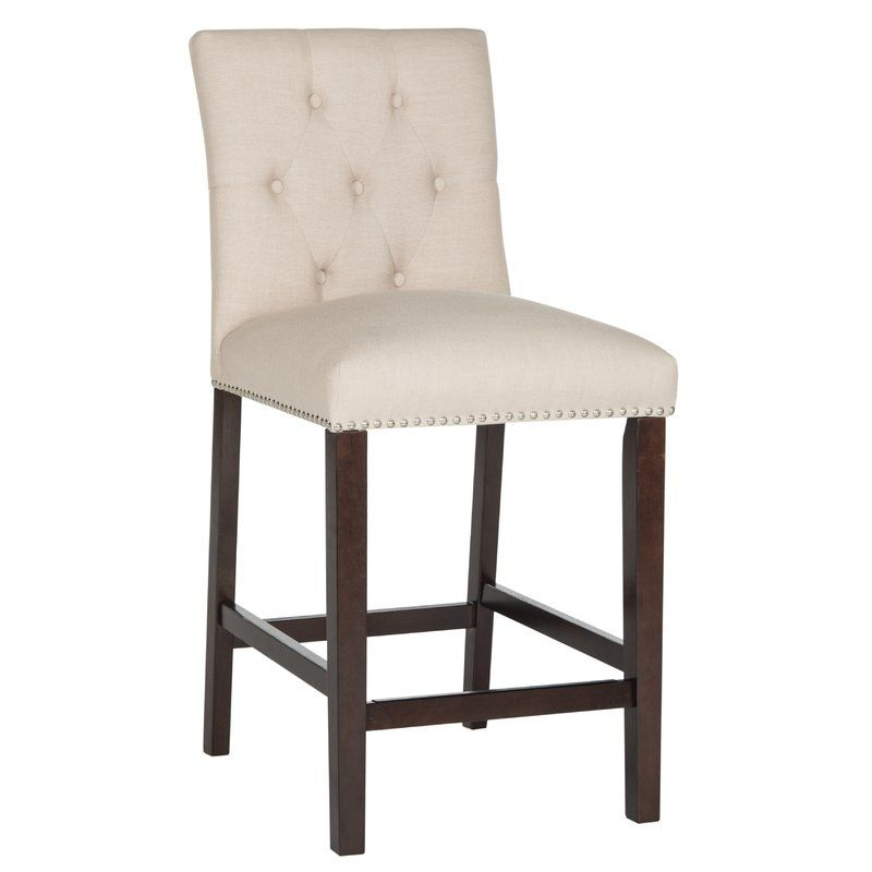 Tremendous Mcloud 27 5 Bar Stool Ravello Ii Model Home Bar Stools Bralicious Painted Fabric Chair Ideas Braliciousco