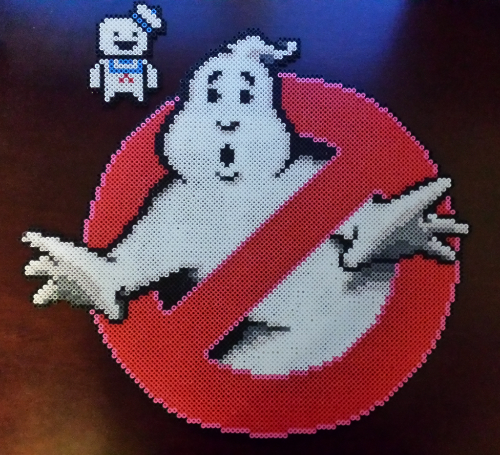 20 Ghost Rider Pixel Art Beads Pictures And Ideas On Weric