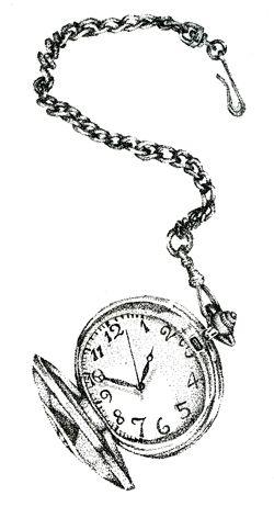 pocket watch by Jekell on DeviantArt | tracy | Pocket ...