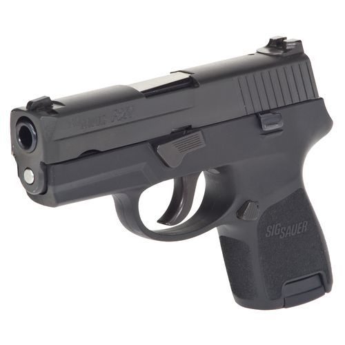 Image for SIG SAUER P250 9mm Subcompact Pistol from Academy