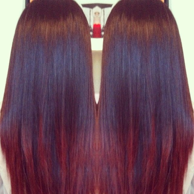 Cherry Bombre Hairstyle Google Search Hair Pinterest