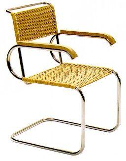 Bauhaus d40.jpg (256×325) Bauhaus furniture, Marcel