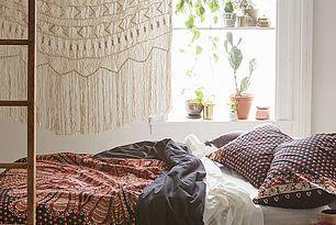 Dreamy Boho Bedroom Daily Dream Decor Wzory I Kolory