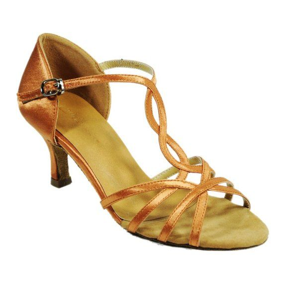 Dance Shoes For Latin Salsa Ballroom Party And Wedding
