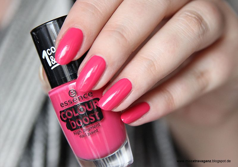 Essence Colour Boost 08 instant party | nails | Pinterest | Essence ...