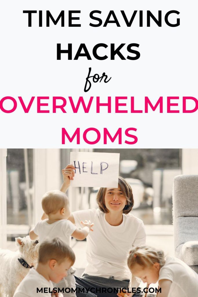 Time Saving Tips For Working Moms: 25 Practical Suggestions!