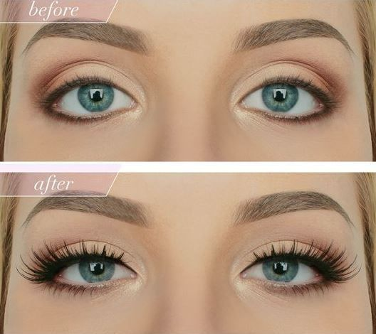 76ba67766d2 The 10 Best Fake Eyelashes Brands To Know About | Makeup Bag | Best ...