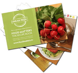 Food matters recipe book sneak peek food matters recipes food food matters recipe book forumfinder Image collections