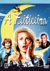 Baixar E Assistir Bewitched A Feiticeira 5 Temporada 1968 A