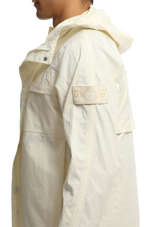 26bff0c7ac3 561543531 Ventile Ghost Piece Jacket. Find this Pin and more on Stone Island  ...
