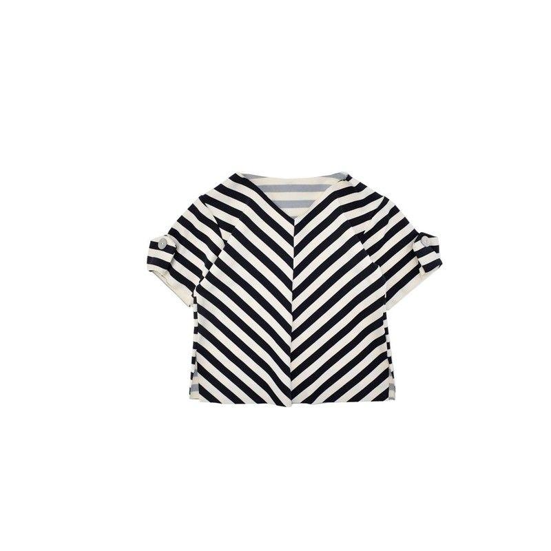T-shirt bain bébé anti-UV