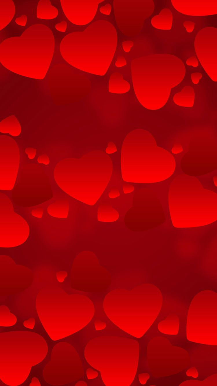 Valentine's Day iPhone Love Wallpapers