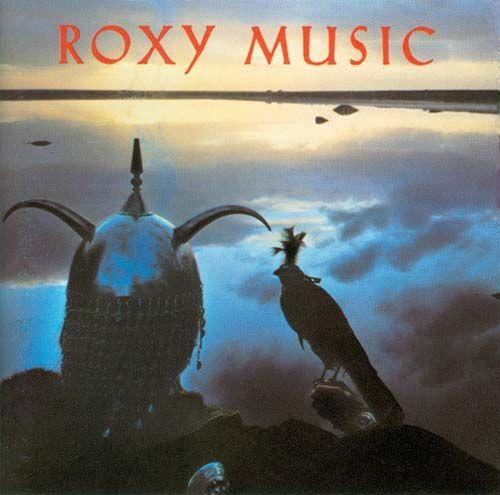 roxy music avalon album cover - Google Search