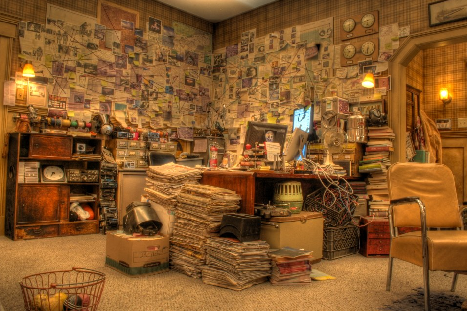 Justified Season 4 With Images Detective Aesthetic Wall Detective