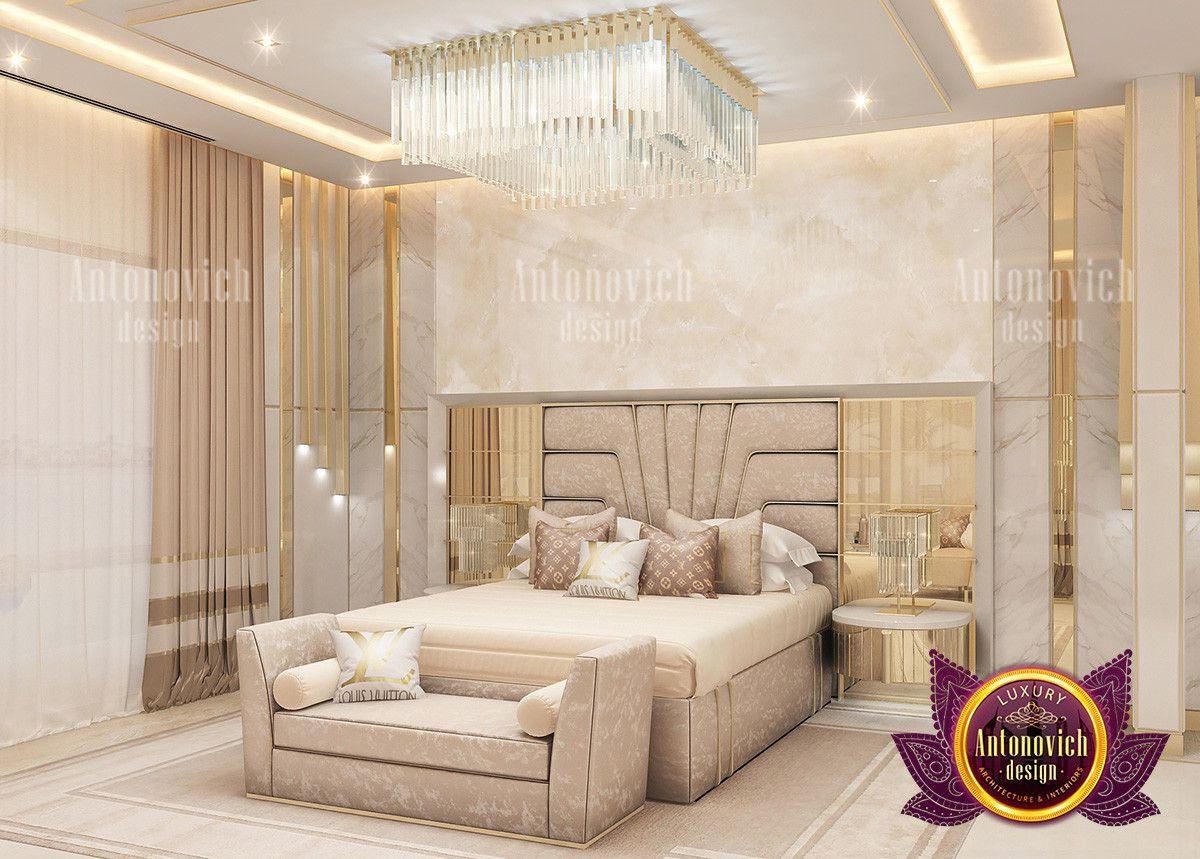 Ultraluxuryous Luxurious Bedrooms Bedroom Interior Design Luxury Modern Luxury Bedroom Spacious and luxurious bedroom