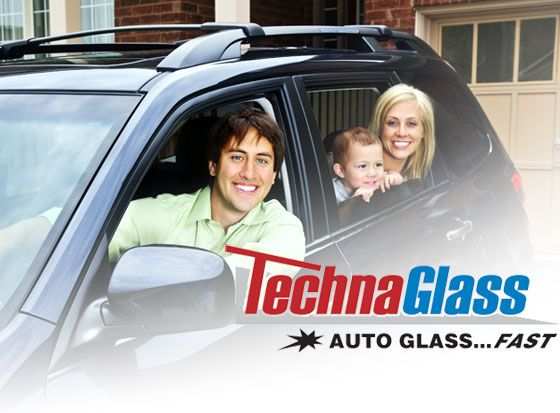 Techna Glass Coupon Deals 10 For A Single Repair Or 19