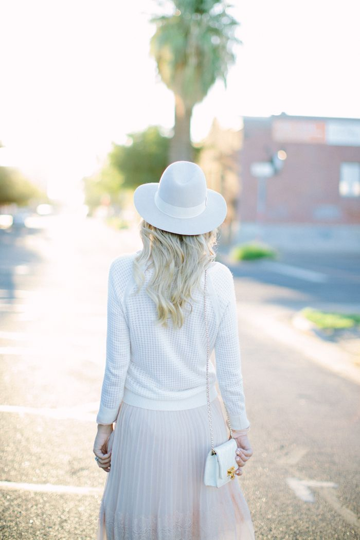 A Little Dash of Darling: Fall Transition