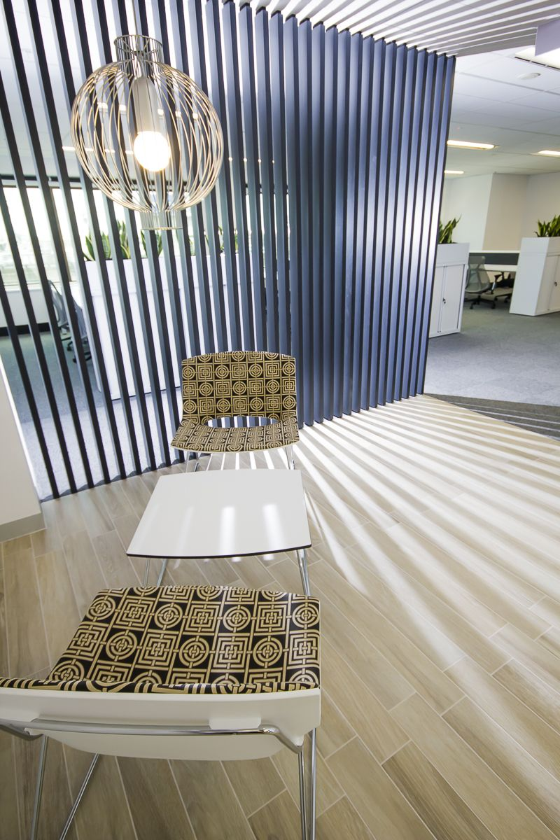 commercial office design office space. Interior Designed Commercial Office. Waiting Room Furniture. Modern And Sleek Office Space. Design Space