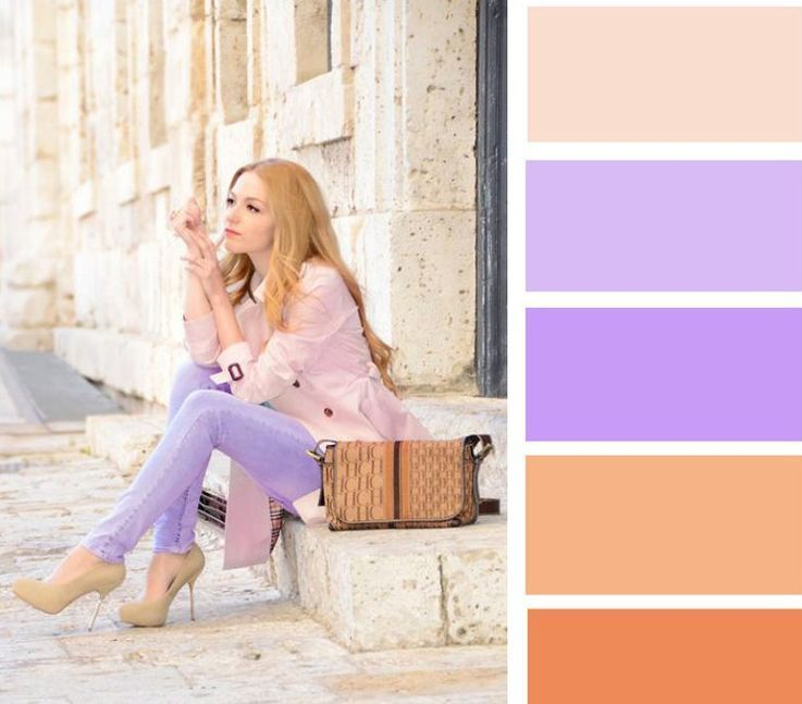 Pin On Colour Palettes