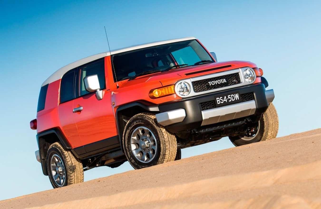 Toyota Fj Cruiser 2020 Price New Review Check More At Http Dailymaza Me Toyota Fj Cruiser 2020 Price New Review Di 2020