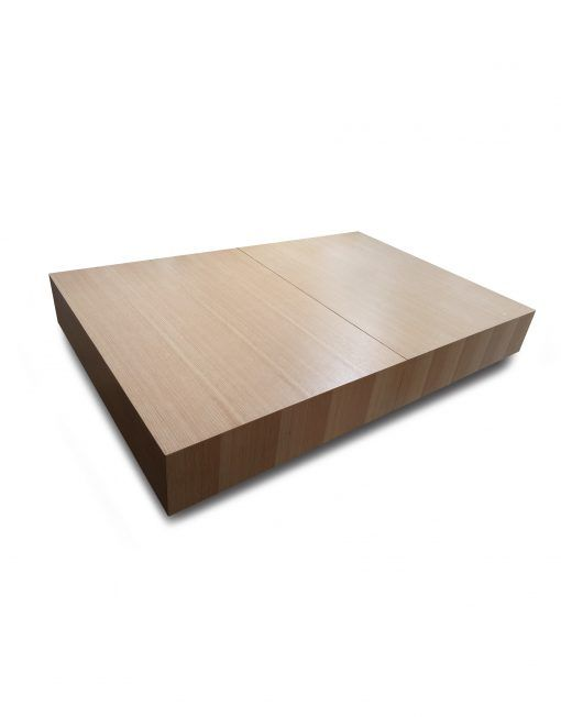 Box Coffee To Dining Table Expand FurnitureConvertible