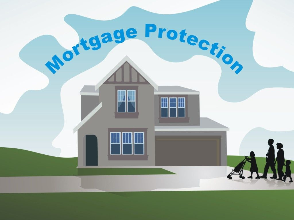 Why Do You Need Mortgage Protection Life Insurance Mortgage