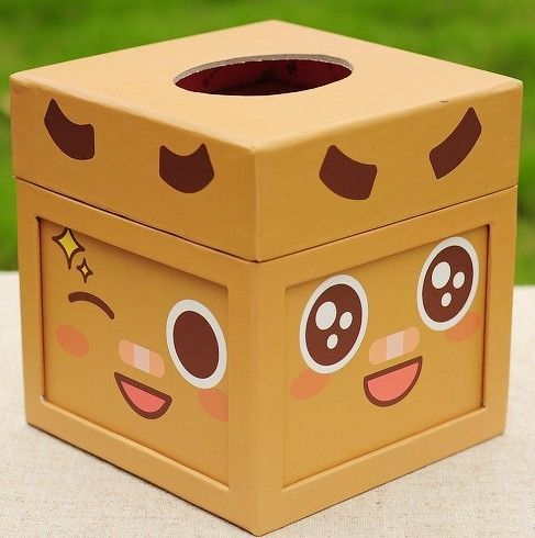 Expression Pattern Tissue Box