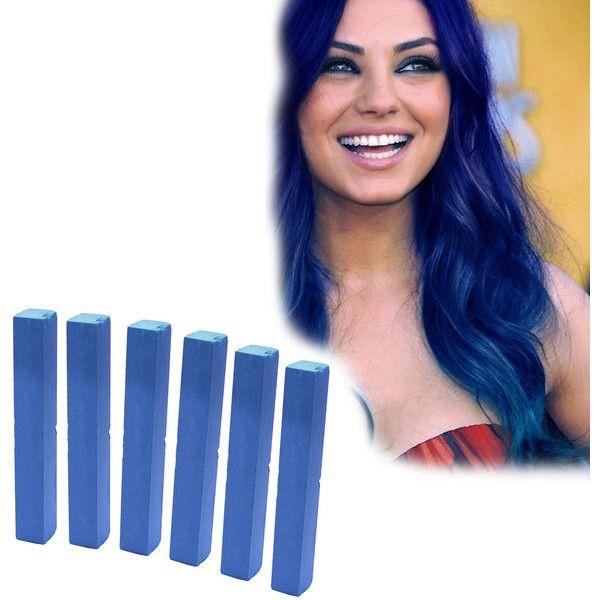 Navy Blue Hair Dye Persian Color Depths
