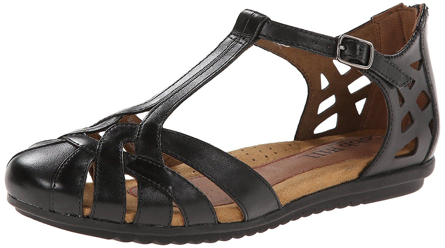 ff2088315 Rockport Cobb Hill Women s Ireland CH Enclosed Dress Sandal -- Insider s  special review you can t miss. Read more   Women s Flats Sandals